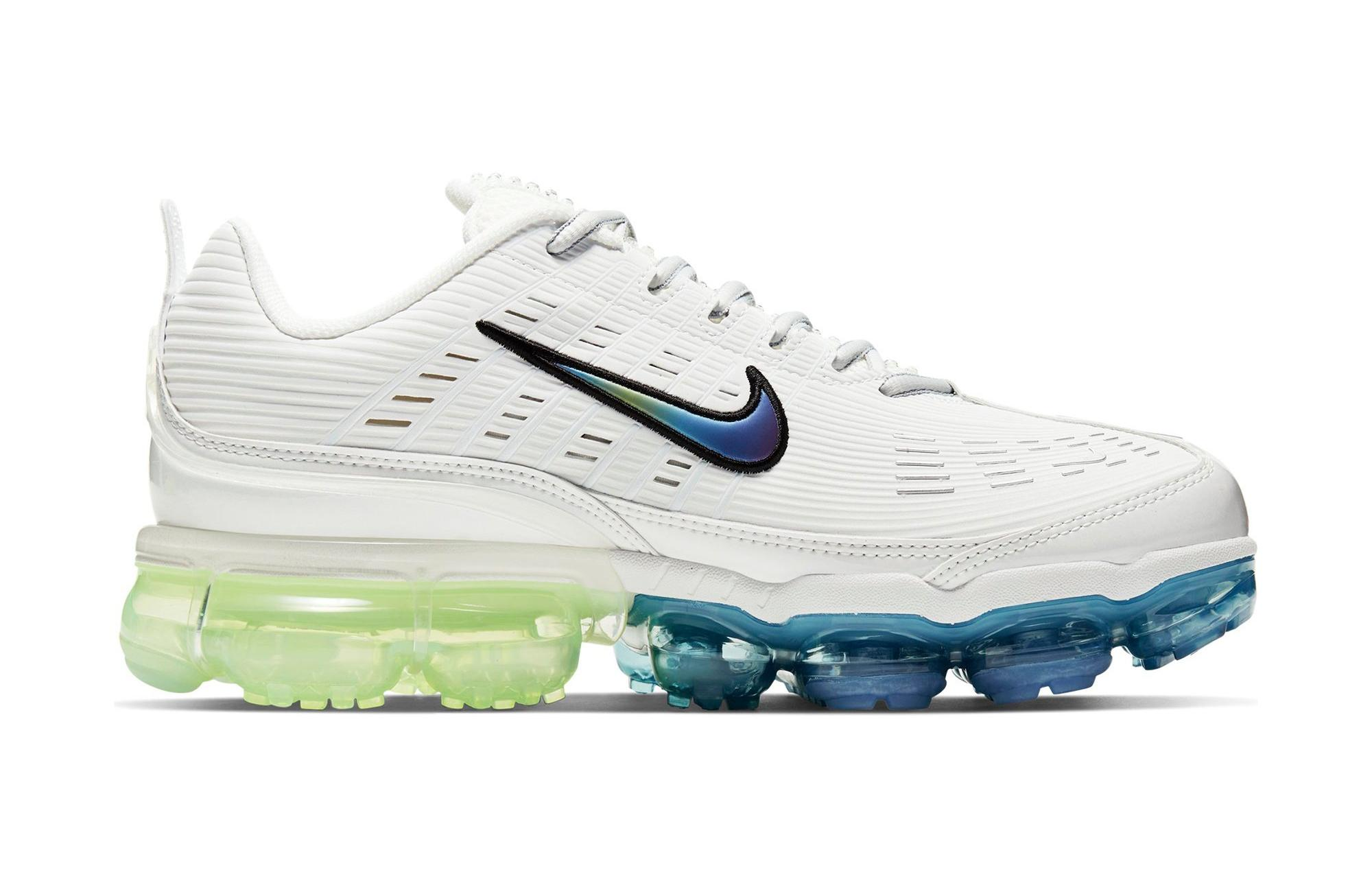 nike bubble shoes