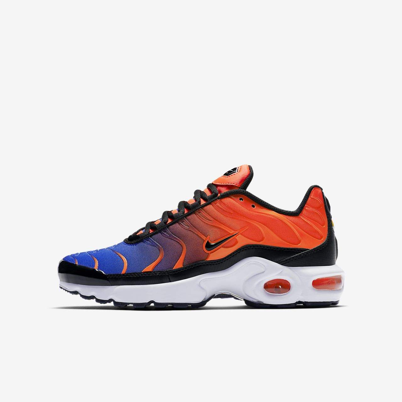 nike tn junior